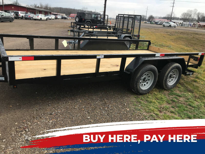 2021 Cargo Mate Master  for sale at CAR CORNER in Van Buren AR