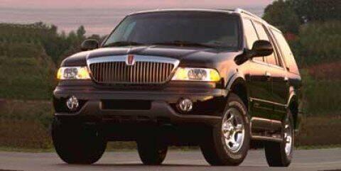 1999 Lincoln Navigator for sale at Contemporary Auto in Tuscaloosa AL