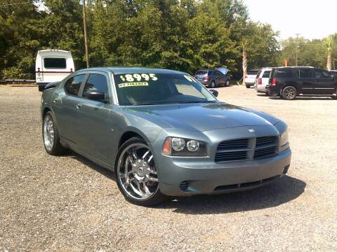 2007 Dodge Charger for sale at Let's Go Auto Of Columbia in West Columbia SC