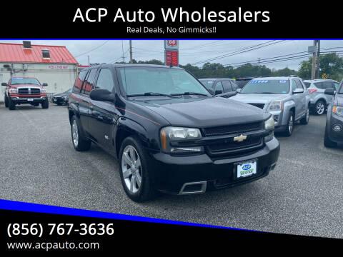 2007 Chevrolet TrailBlazer for sale at ACP Auto Wholesalers in Berlin NJ