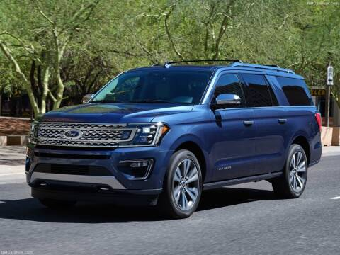 2021 Ford Expedition for sale at Xclusive Auto Leasing NYC in Staten Island NY