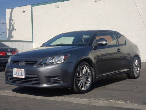 2011 Scion tC for sale at First Shift Auto in Ontario CA