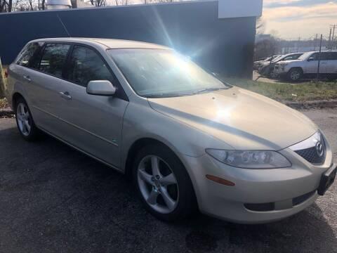 2004 Mazda MAZDA6 for sale at Godwin Motors in Laurel MD