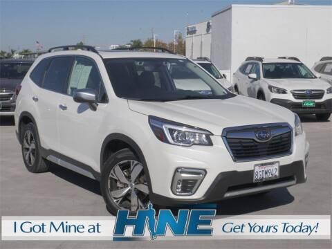 2019 Subaru Forester for sale at John Hine Temecula in Temecula CA