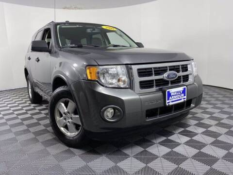 2009 Ford Escape for sale at GotJobNeedCar.com in Alliance OH