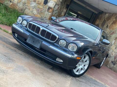 2004 Jaguar XJ-Series for sale at Atlanta Prestige Motors in Decatur GA