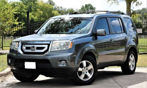 2011 Honda Pilot for sale at Texas Auto Corporation in Houston TX