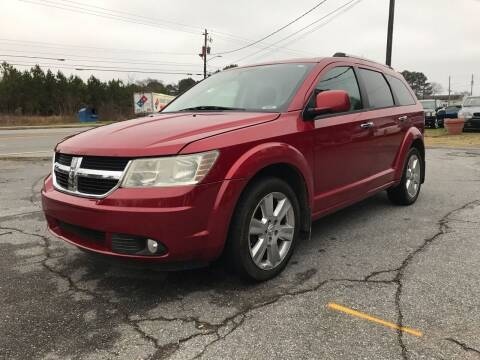 2010 Dodge Journey for sale at CAR STOP INC in Duluth GA