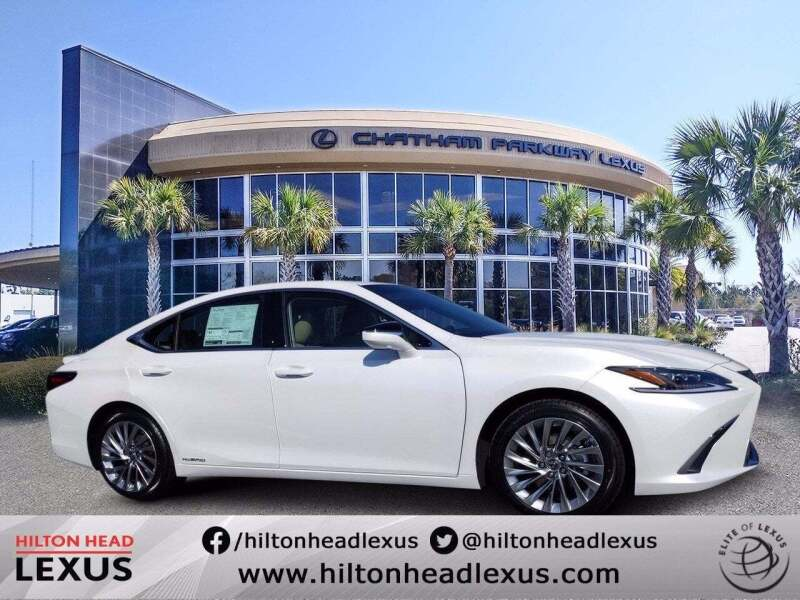 2021 Lexus ES 300h for sale in Hardeeville, SC