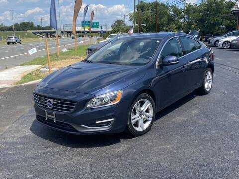 2015 Volvo S60 for sale at CARMART Of New Castle in New Castle DE
