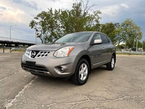 2013 Nissan Rogue for sale at US Auto Network in Staten Island NY