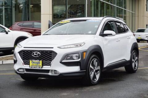 2020 Hyundai Kona for sale at Jeremy Sells Hyundai in Edmunds WA