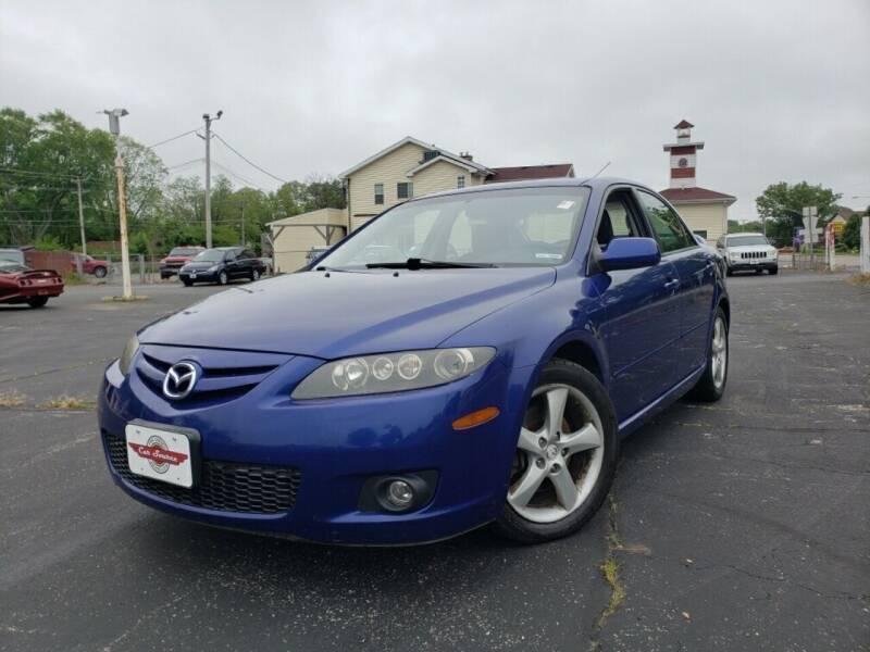 2006 Mazda MAZDA6 for sale at Your Car Source in Kenosha WI