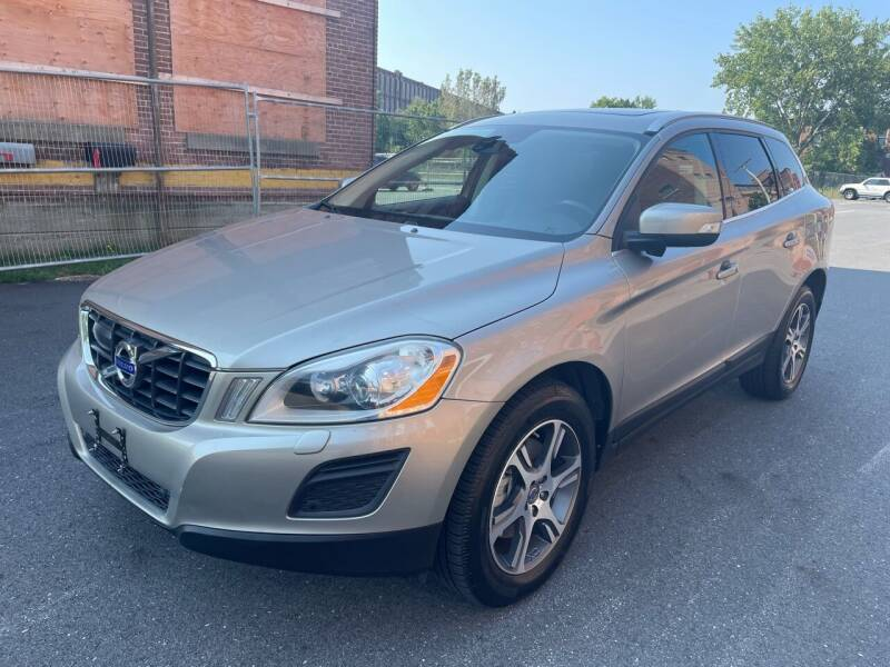 2011 Volvo XC60 for sale at Tony Luis Auto Sales & SVC in Cumberland RI