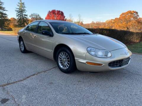 2000 Chrysler Concorde for sale at 100% Auto Wholesalers in Attleboro MA