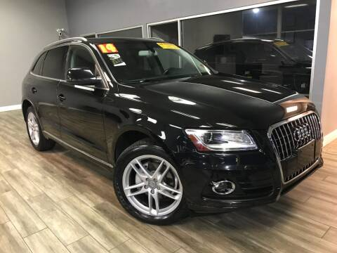 2014 Audi Q5 for sale at Golden State Auto Inc. in Rancho Cordova CA