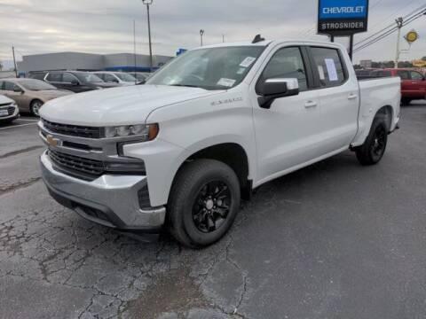 2020 Chevrolet Silverado 1500 for sale at Strosnider Chevrolet in Hopewell VA