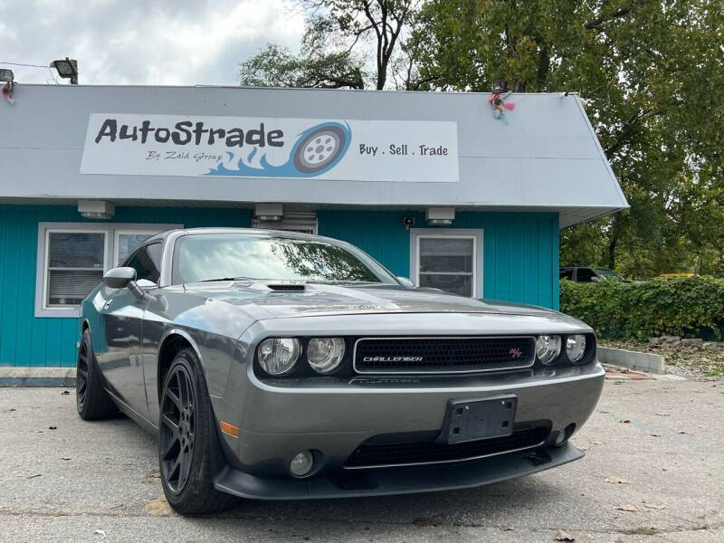 2011 Dodge Challenger for sale at Autostrade in Indianapolis IN