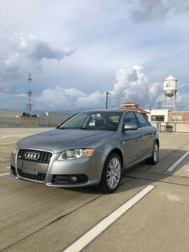 2008 Audi A4 for sale at PRESTIGE AUTO OF USA INC in Orlando FL