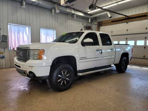 2009 GMC Sierra 1500 for sale at Sand's Auto Sales in Cambridge MN
