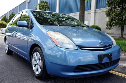 2008 Toyota Prius for sale at Prime Auto Sales LLC in Virginia Beach VA