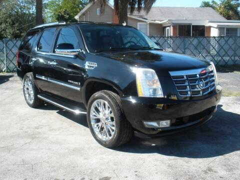 2007 Cadillac Escalade for sale at Priceline Automotive in Tampa FL