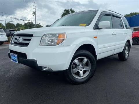 2007 Honda Pilot for sale at iDeal Auto in Raleigh NC