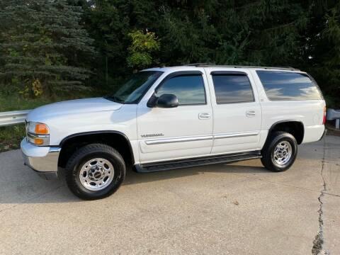 2003 GMC Yukon XL for sale at Encore Auto in Niles MI
