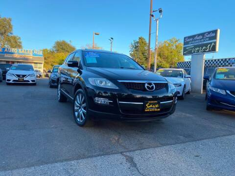 2009 Mazda CX-9 for sale at Save Auto Sales in Sacramento CA