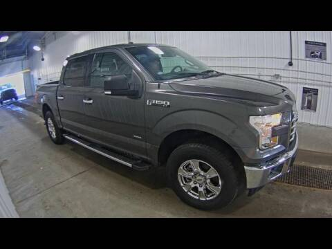 2017 Ford F-150 for sale at Platinum Car Brokers in Spearfish SD