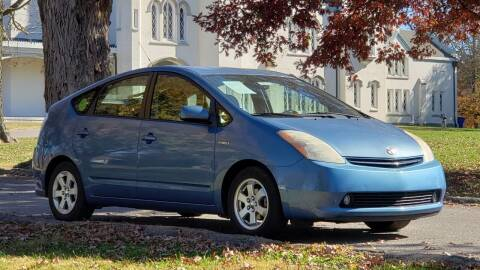 2007 Toyota Prius for sale at Digital Auto in Lexington KY