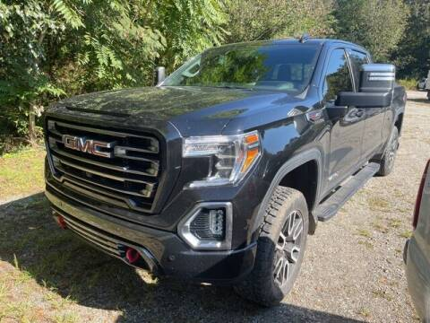 2020 GMC Sierra 1500 for sale at BILLY HOWELL FORD LINCOLN in Cumming GA