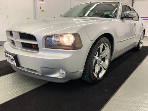 2007 Dodge Charger for sale at TOWNE AUTO BROKERS in Virginia Beach VA