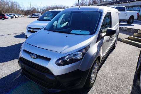 2015 Ford Transit Connect Cargo for sale at Modern Motors - Thomasville INC in Thomasville NC