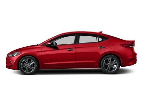 2017 Hyundai Elantra for sale at FAFAMA AUTO SALES Inc in Milford MA