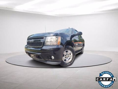 2011 Chevrolet Avalanche for sale at Carma Auto Group in Duluth GA