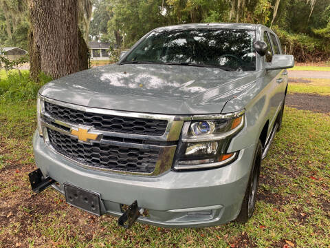 2015 Chevrolet Tahoe for sale at Carlyle Kelly in Jacksonville FL