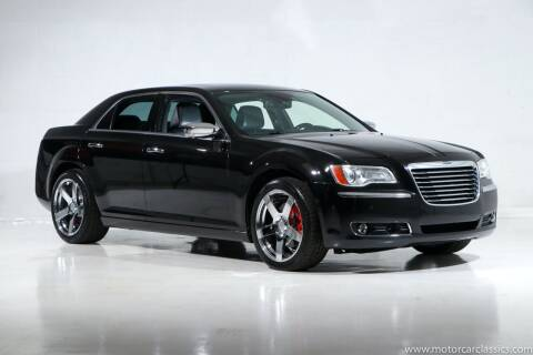 2011 Chrysler 300 for sale at Motorcar Classics in Farmingdale NY
