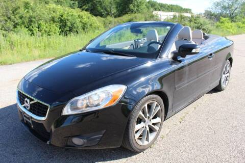 2011 Volvo C70 for sale at Imotobank in Walpole MA