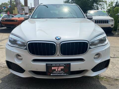 2014 BMW X5 for sale at Best Cars R Us in Plainfield NJ