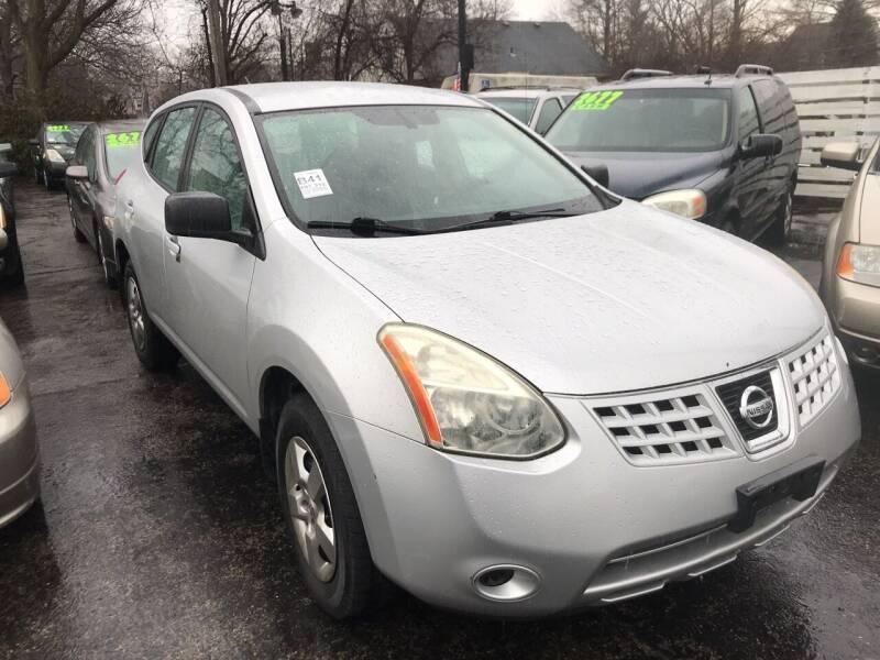 2008 Nissan Rogue for sale at Klein on Vine in Cincinnati OH