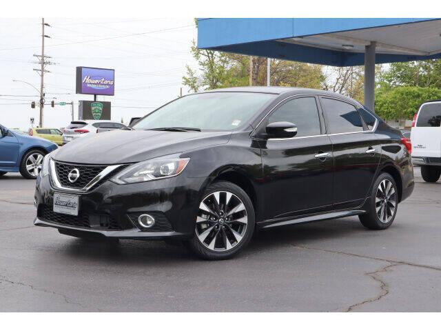 2018 Nissan Sentra for sale in Stillwater, OK