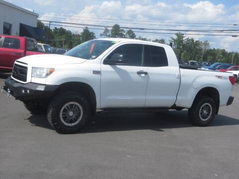 2010 Toyota Tundra for sale at Price Auto Sales 2 in Concord NH