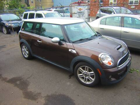 2012 MINI Cooper Clubman for sale at Cali Auto Sales Inc. in Elizabeth NJ