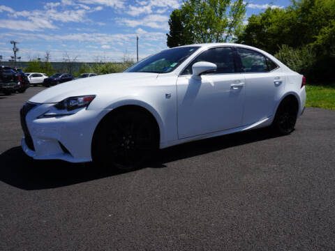 2016 Lexus IS 200t for sale at Stephens Auto Center of Beckley in Beckley WV