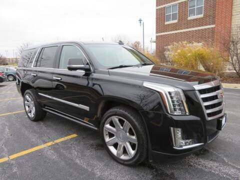 2016 Cadillac Escalade for sale at Import Exchange in Mokena IL
