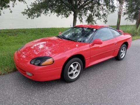 1995 Dodge Stealth for sale at Premier Motorcars in Bonita Springs FL