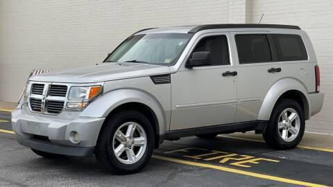 2007 Dodge Nitro for sale at Carland Auto Sales INC. in Portsmouth VA