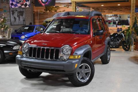 2005 Jeep Liberty for sale at Chicago Cars US in Summit IL
