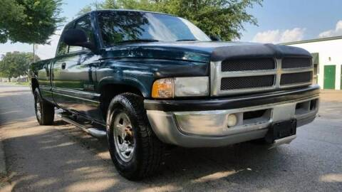 1999 Dodge Ram Pickup 2500 for sale at Texas Car Center in Dallas TX